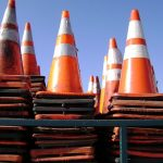 road maintenance and accidents